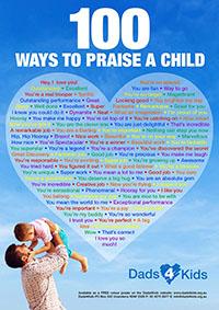 100 Ways to Praise a Child