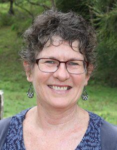 Alison Marsh