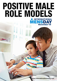 Positive Male Role Models