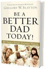 Better Dad book