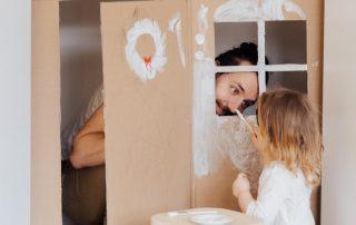 creative children