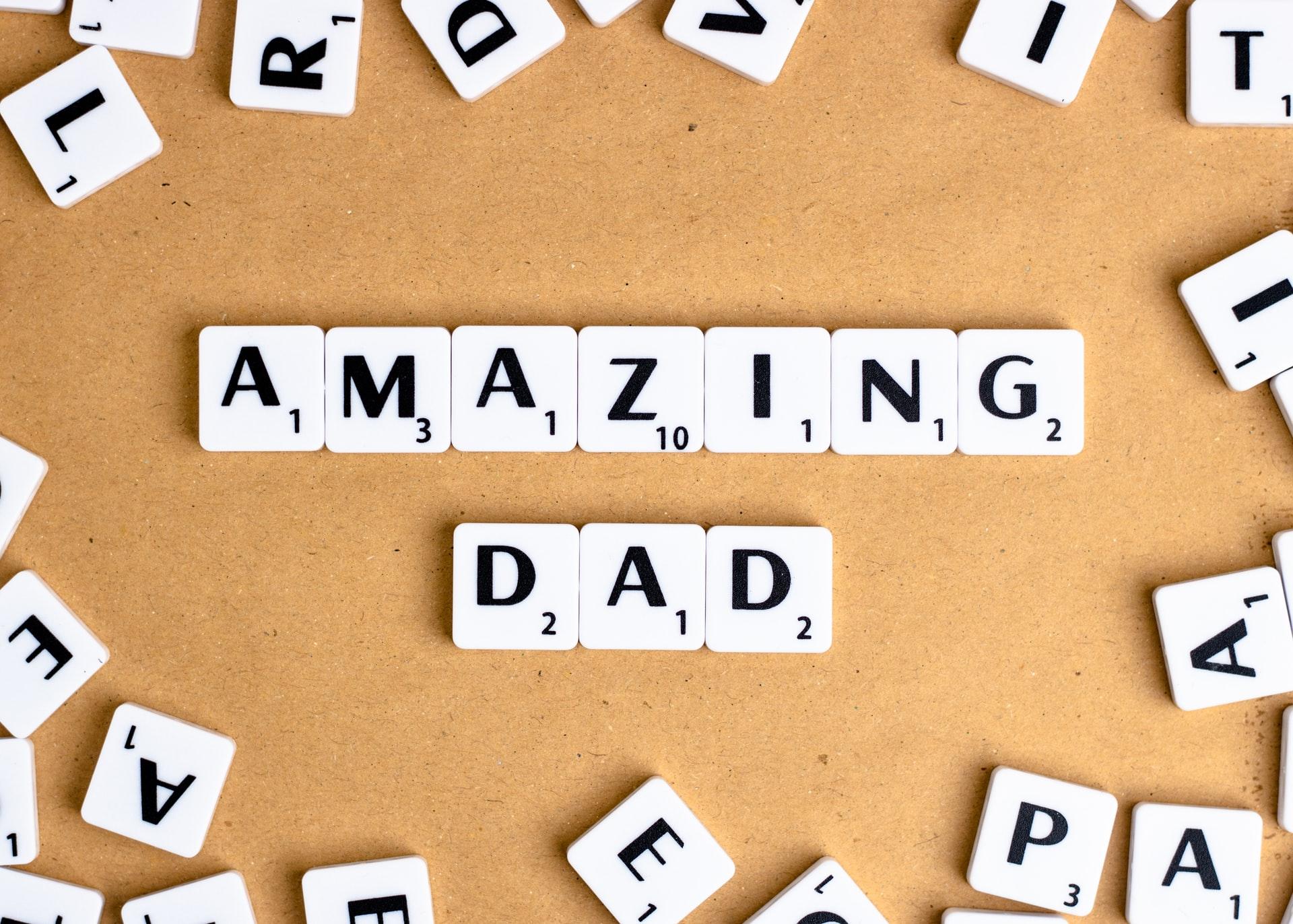 Main Image: True Fatherhood in Action
